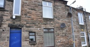 Grahamfield Place, Beith
