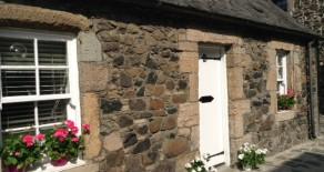 Pine Cottage, Glasgow Vennel (SOLD)