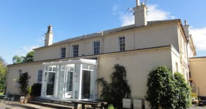 Ryfield House ,Dalry